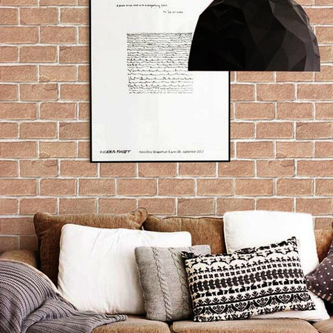 U2 Wallpaper - English Brick 14 sheets
