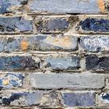 U2 Wallpaper - Blue Brick - 14 Sheets