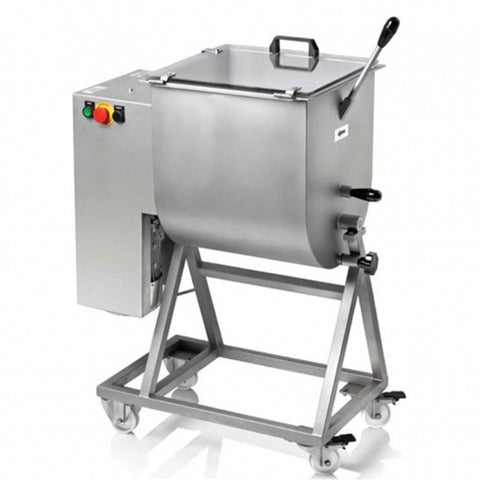 The Sausage Maker 110 Lb. Capacity Commercial Mixer