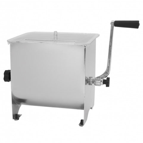 The Sausage Maker 20 Lb Stainless Steel Meat Mixer