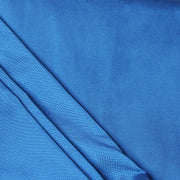 Poly Silk Taffeta - Turquoise Blue - 5 Yard Piece
