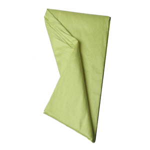 Plain Silk Taffeta - Lime Greeen - 5 Yard Piece