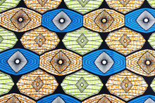 Load image into Gallery viewer, Ankara Wax Design # 1007
