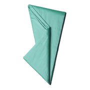Poly Silk Taffeta - Aqua Green - 5 Yard Piece