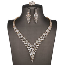 Load image into Gallery viewer, Mystic Necklace Set - Design # 8067