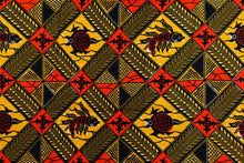 Load image into Gallery viewer, Ankara Wax Design # 1013