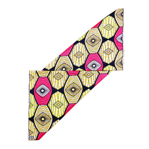 Ankara Wax Design # 1008