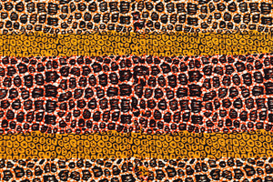 Ankara Wax Design # 1004