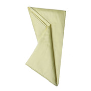 Poly Silk Taffeta - Butter Yellow - 5 Yard Piece