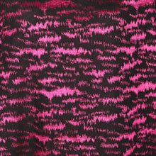 Load image into Gallery viewer, Jacquard Fabric Design # 1016 - Fuchsia Pink - Per yard