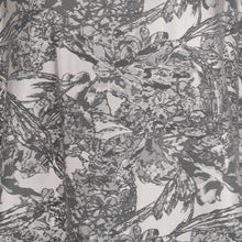 Load image into Gallery viewer, Jacquard Fabric Design # 1006 - Black  - Per Yard