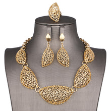 Load image into Gallery viewer, Ladabi Necklace Set # 5002