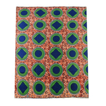 Load image into Gallery viewer, Ankara Wax Design # 1014