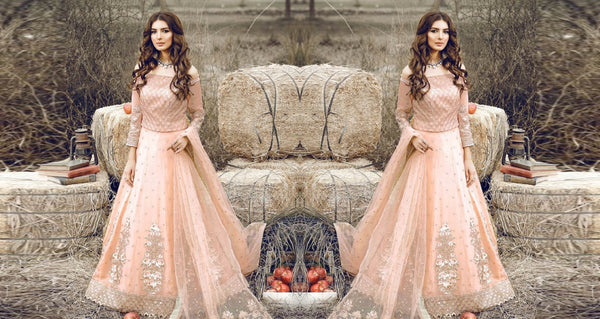 Top Tips for Choosing the Best Anarkali Suits