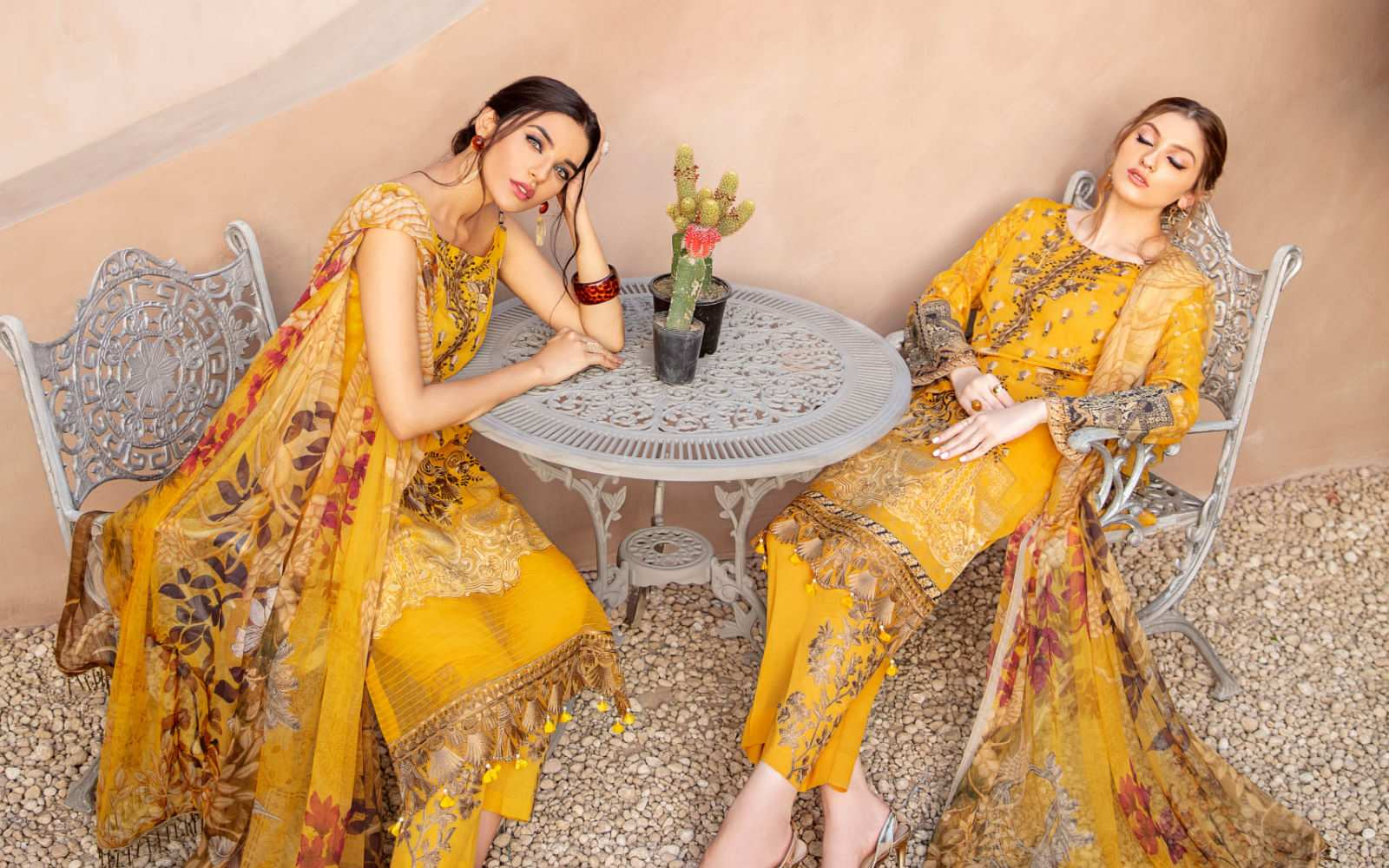 Indian Wedding Dresses and Bridal Wear