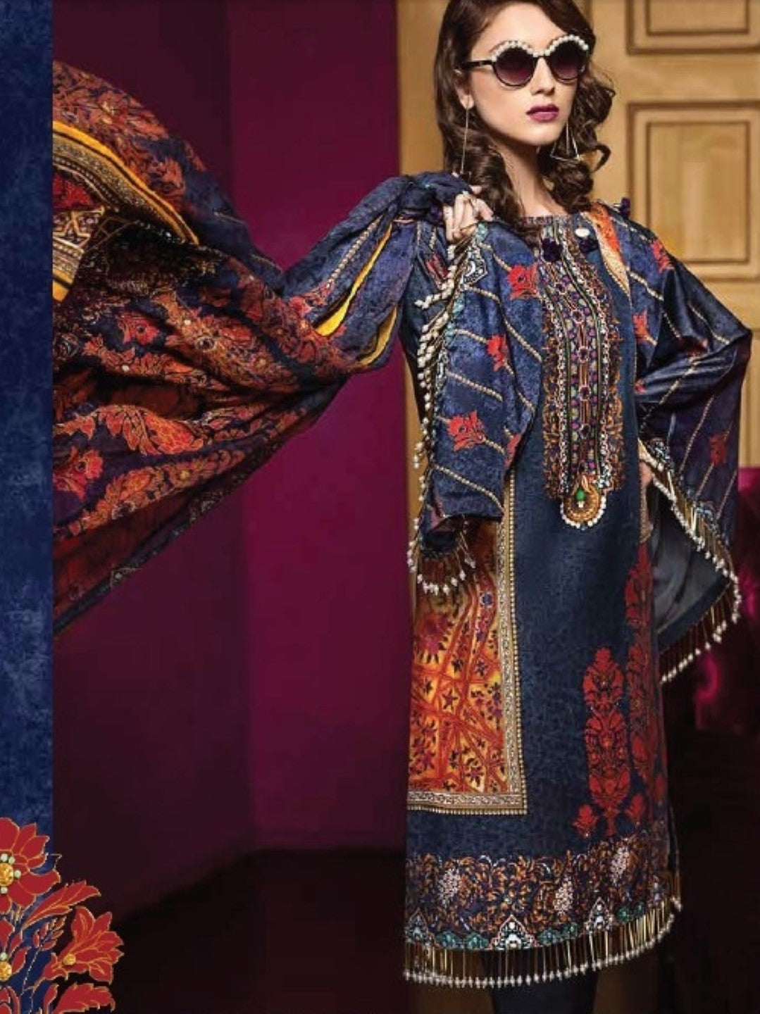 Silk Collection - Gul Ahmed