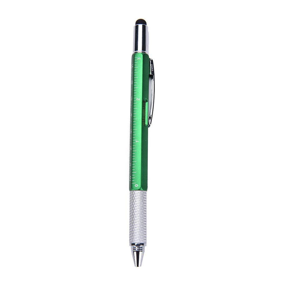 5-in-1 Tech Pen Stationery - Pens alleymuse