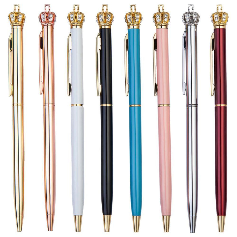 Her Majesty Pen Stationery - Pens Tomohiro Stationery Shop Store Black