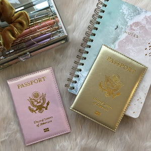 Luxury Travel Set Stationery - Pens Trendy Co., LTD Little Luxury Set