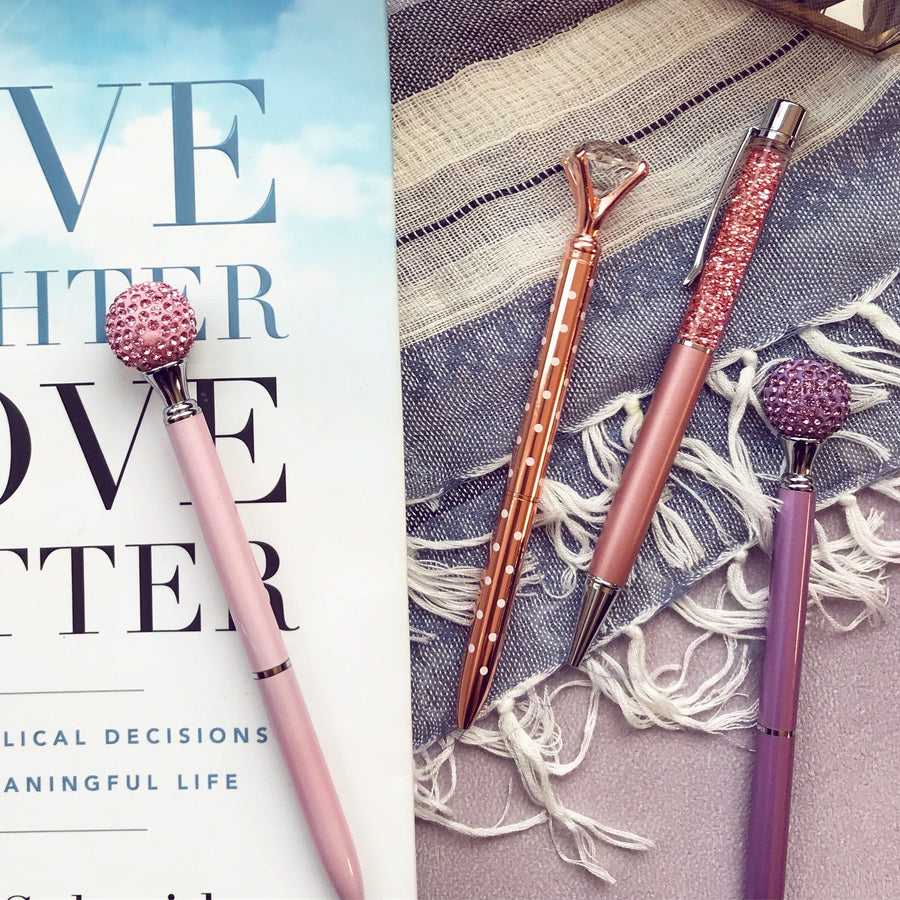 Made of Love Pen Set Stationery - Pens alleymuse