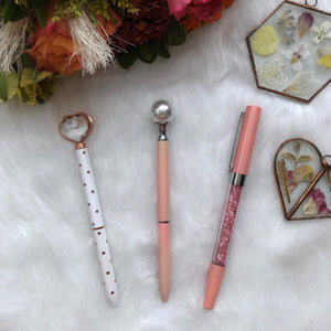 Pure Pearlfection Pen Set Stationery - Pens alleymuse