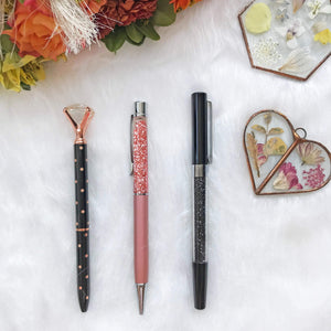 Run The World Pen Set Stationery - Pens alleymuse