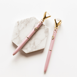 Diamond Pen Fairy Edition Stationery - Pens alleymuse