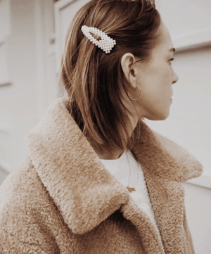 The Elizabeth Hair Clip Beauty - Hair Accessories alleymuse