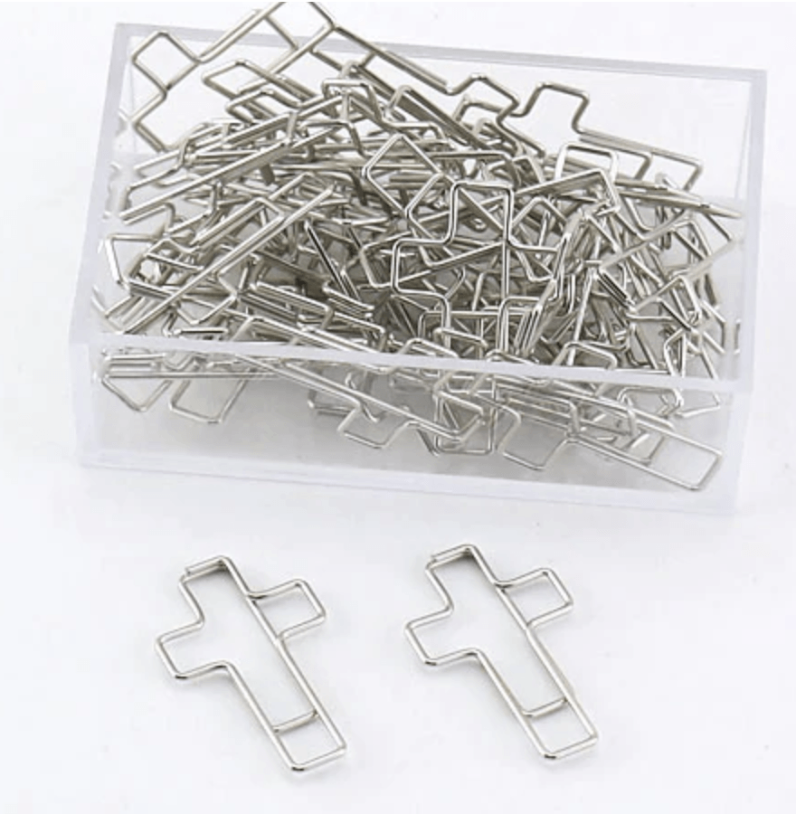 Cross Planner Clips Stationery - Clips AliExpress - 1212 Store