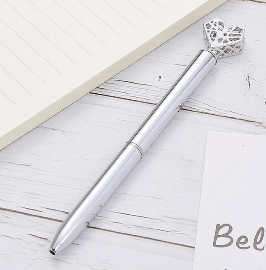 Key to My Heart Pen alleymuse