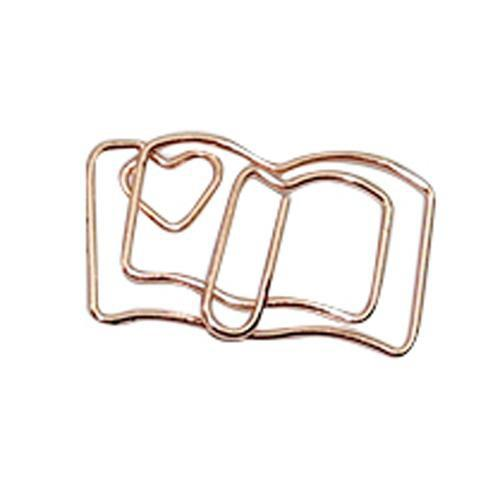 Bundle Diamond Paper Clips Tomohiro Stationery Shop Store Book