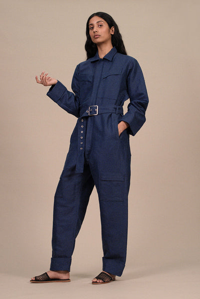 PILOT BOILERSUIT