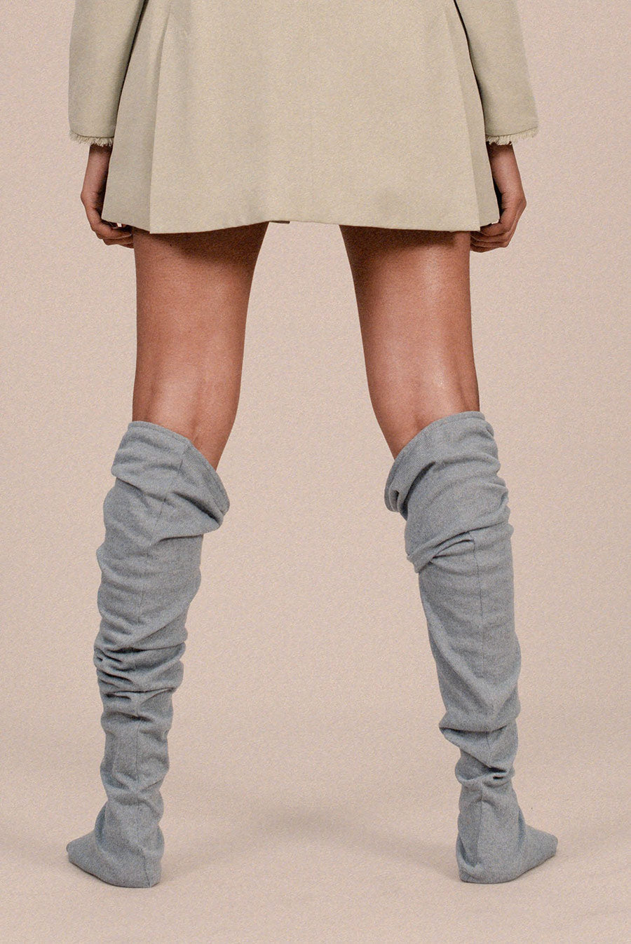 KNEE-HIGH SOCKS - PRE ORDER