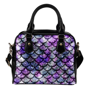 Mermaid Shoulder Handbag