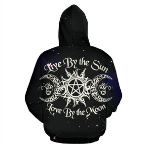 So mote it be Hoodie