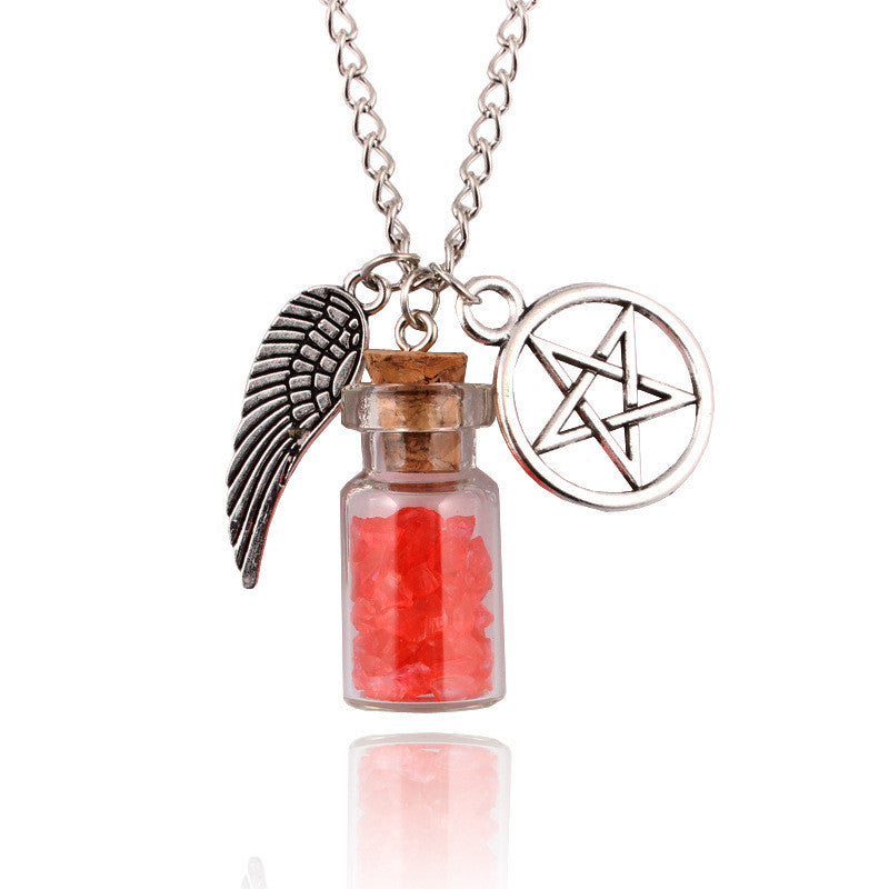 jewelry necklace fragrance store aroma bottles online with pendant vial mini glass bottle perfume vials product