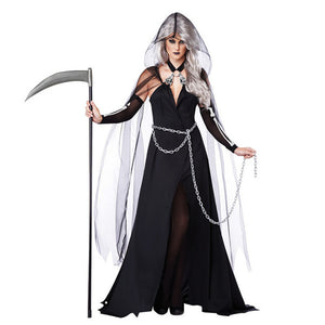 Witch dress Costume Halloween