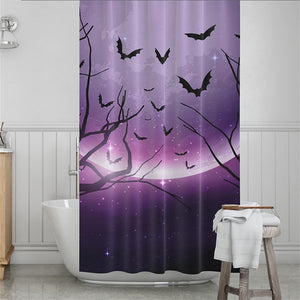 Witch Shower Curtain
