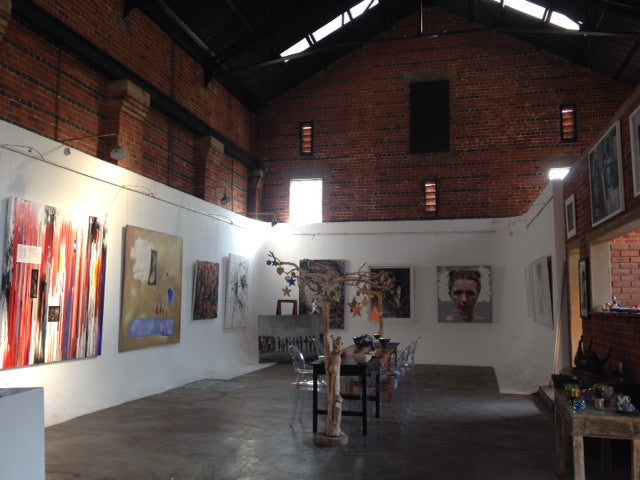 Art Afrique - The Ultimate Art Destination In Johannesburg