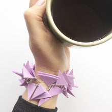 Triangles Bracelet