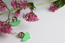 Green for you Earrings