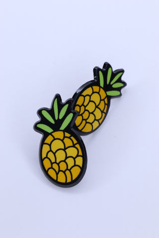 PINEAPPLE STUD
