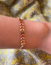 Vintage Inspired Bracelet Paris I