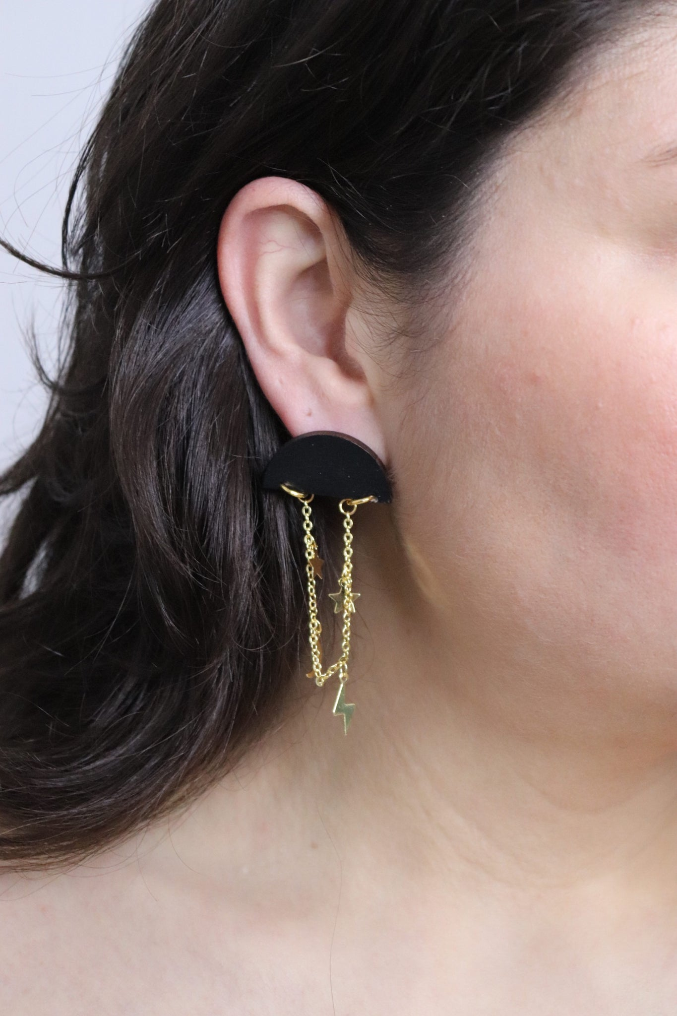 GOLDEN SKY EARRINGS