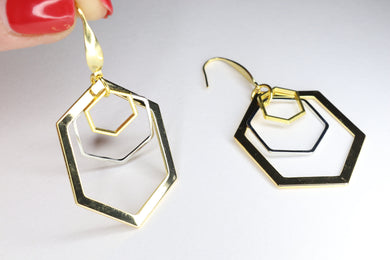 FORTUNE EARRINGS E210029