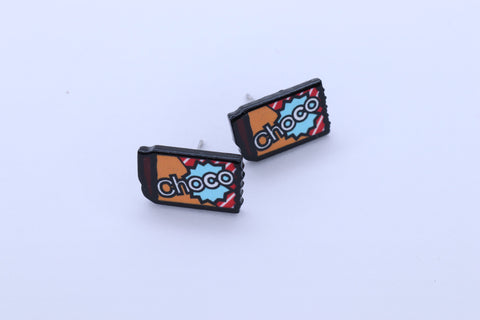 CHOCOLATE BAR STUDS