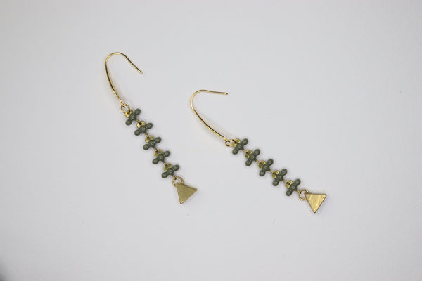 Clement Earrings