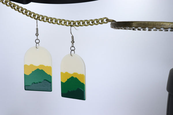 AFTERNOON SIGHT EARRINGS