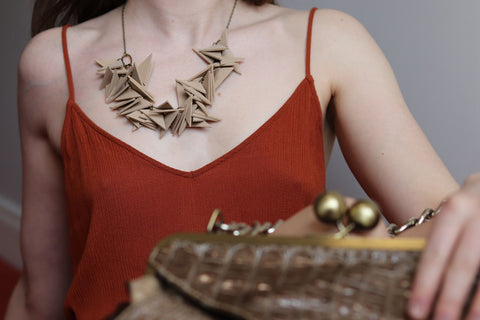 SAND SOFT NECKLACE (NL0030)