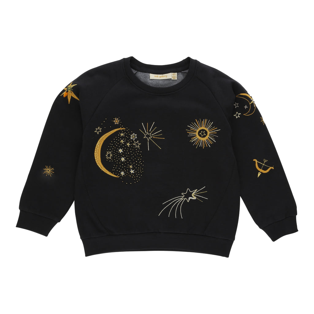 Babs Galaxy Sweatshirt